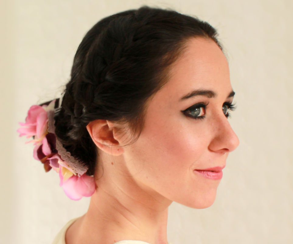 Sophie Make up. Maquillaje de novia