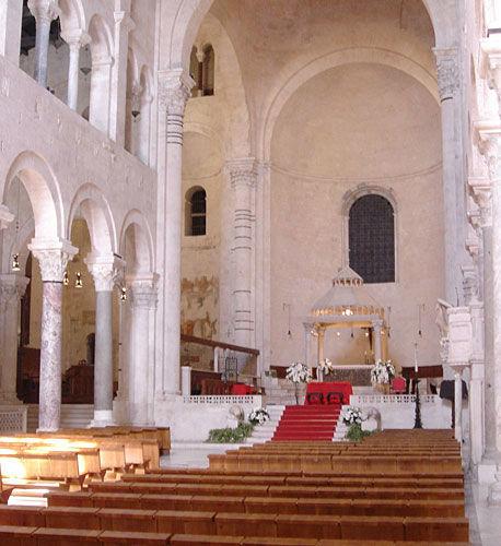 Beispiel: Ihre kirchliche Trauung, Foto: Hochzeitstraum.