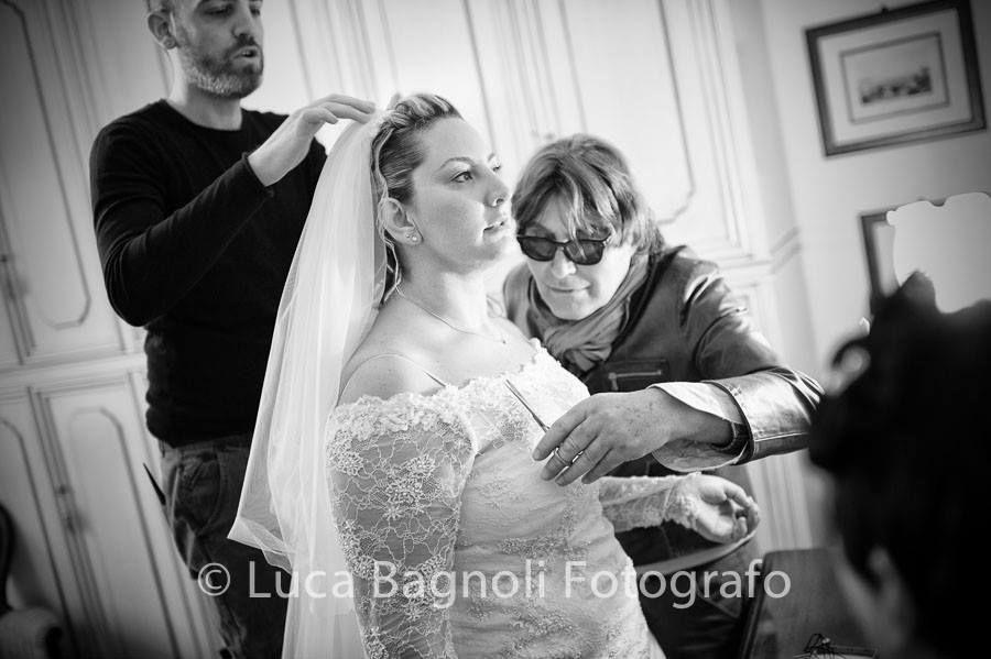 Luca Bagnoli Fotografo