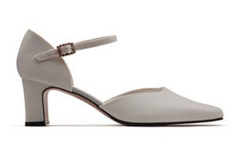 Chaussures de mariage - Laetitia MacLeod