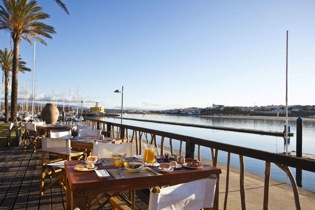 Foto: Restaurante e Bar Deck