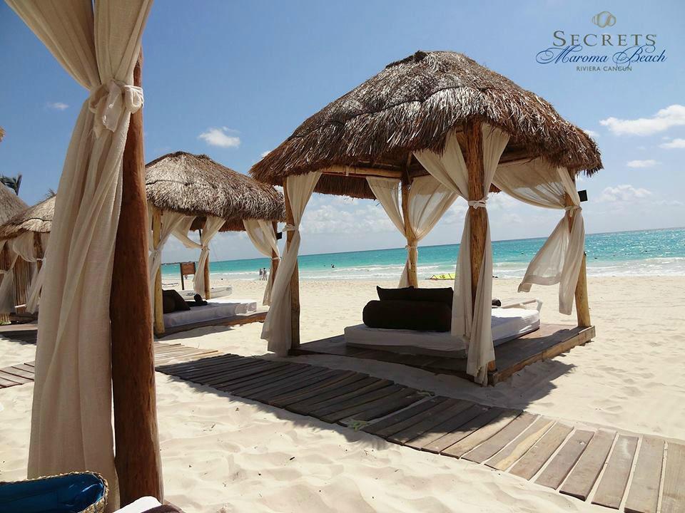 Secrets Maroma Beach Riviera Cancún, hotel en Riviera Maya