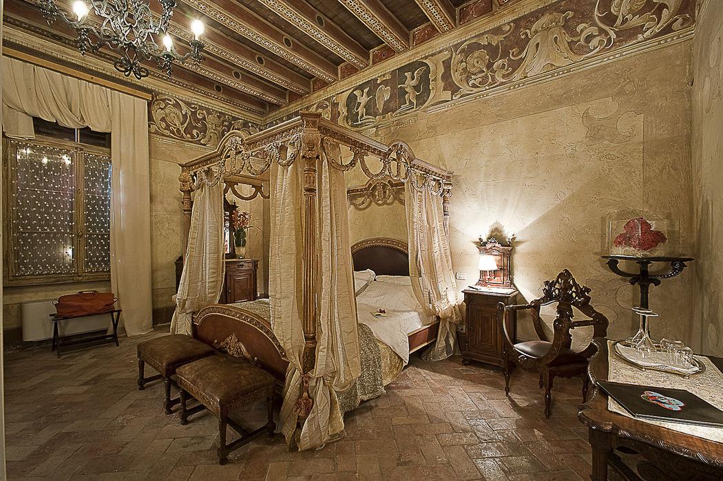 Suite Castello