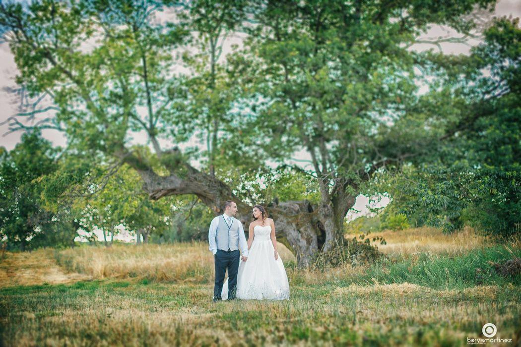 fotografo de boda