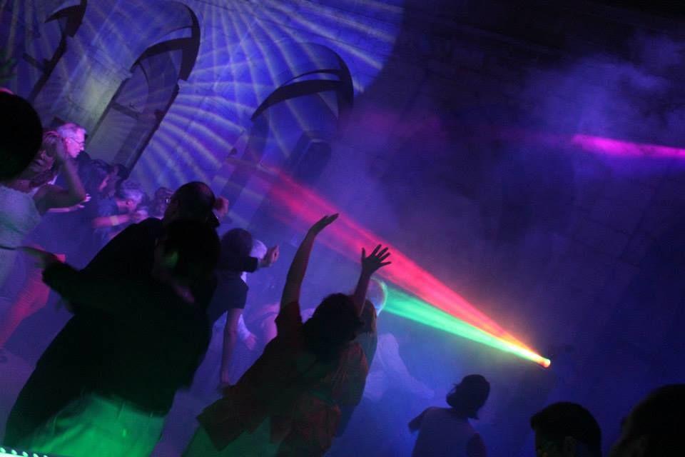 Iluminação em Evento Corporate | Lighting at Corporate Event