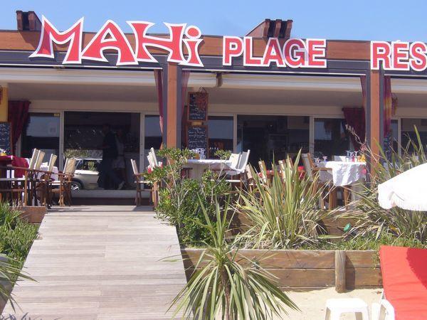 Mahi Restaurant
