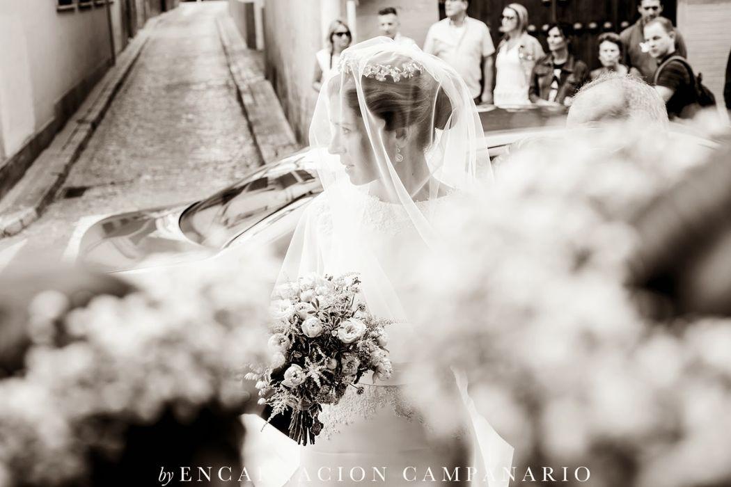 Encarnación Campanario Fotografía.