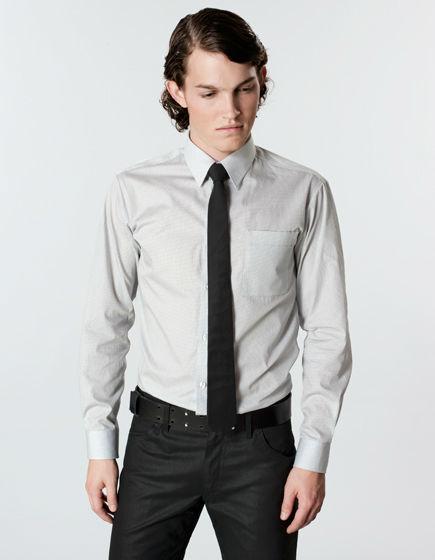 Beispiel: Hemden, Foto: Stefan Steiner.