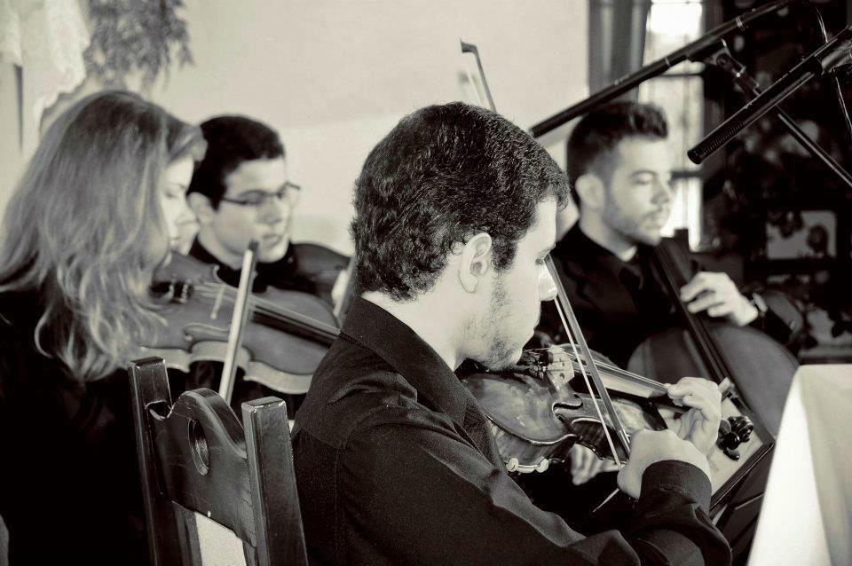 Quartetto de Cordas