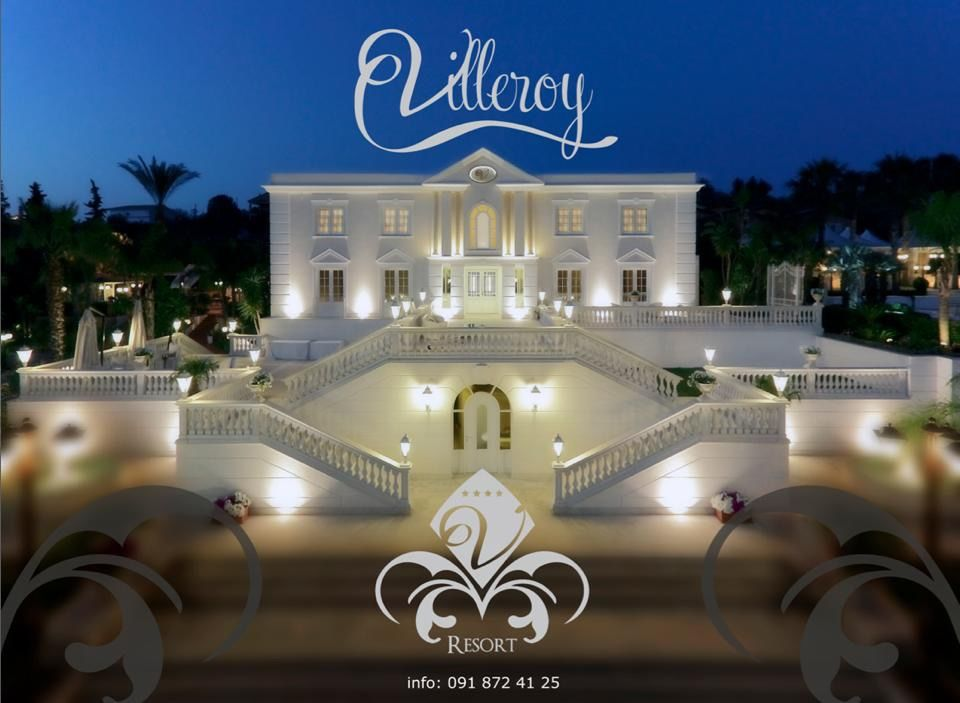 Villeroy Resort