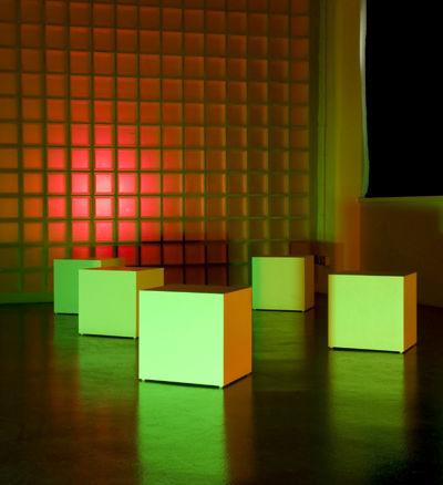 Beispiel: Lounge Design, Foto: Orphée Event.