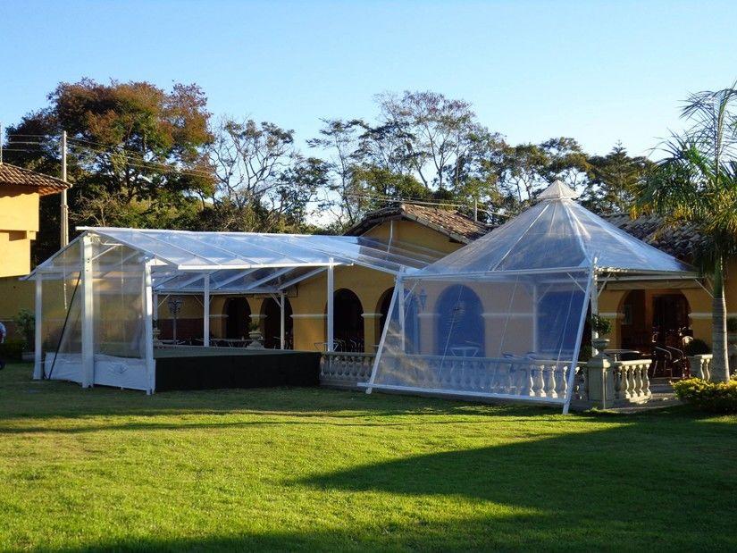 Eclipse Tendas & Coberturas