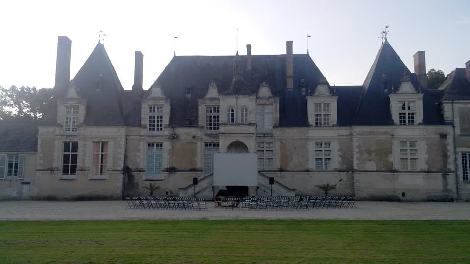 Châteay de Villesavin
