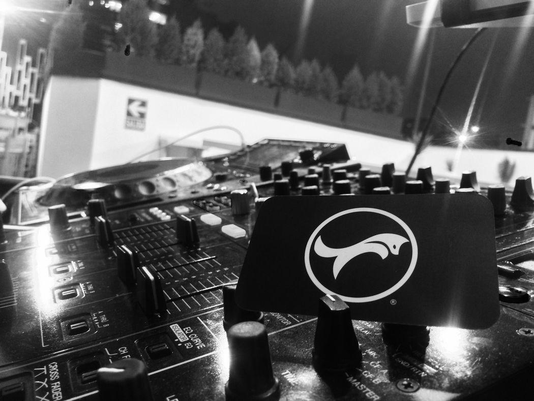 El Barril Fusion / DJ Fox Sound & Lighting