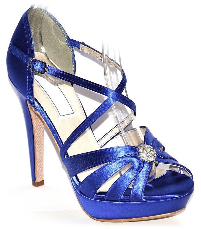 Zapato de novia o fiesta enepe Darling