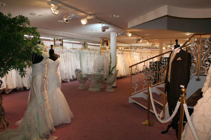 Beispiel: Impressionen vom Ladengeschäft, Foto: Chez Janine.