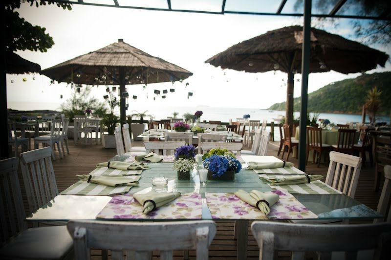 Pousada e Restaurante Praia da Tartaruga