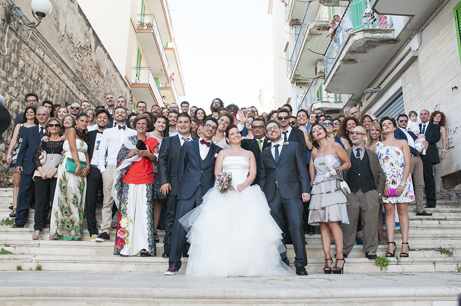 The White Happening: Il gruppo