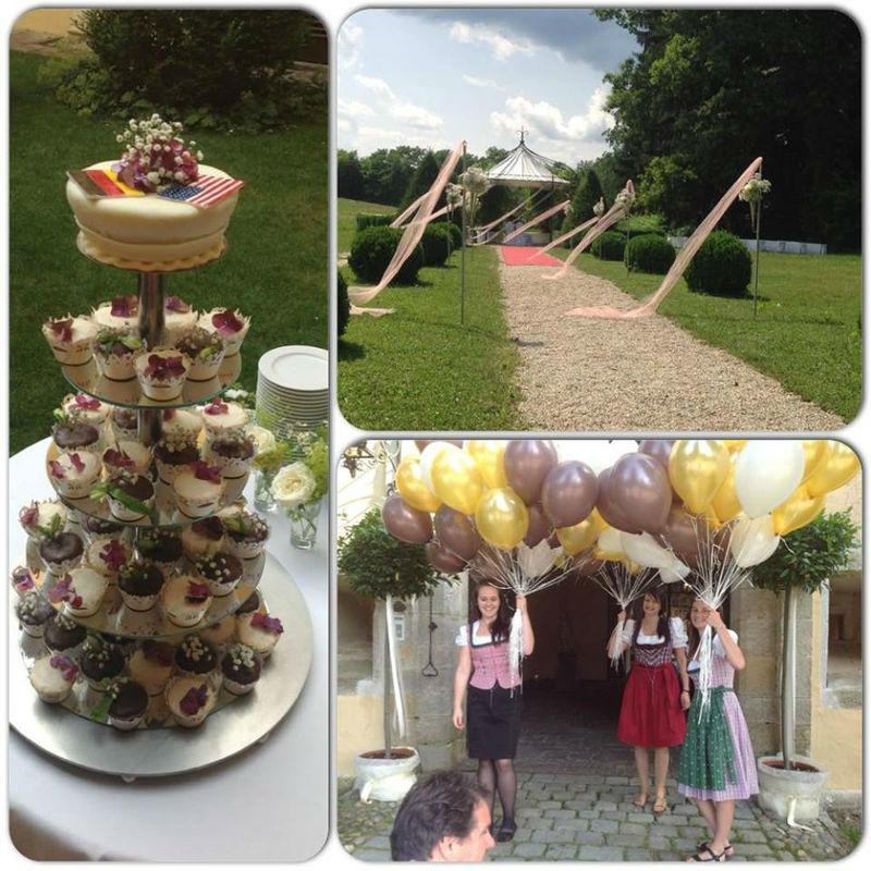 Foto: Beispiel eines Hochzeitsmottos.