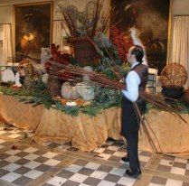 Pocheville Catering