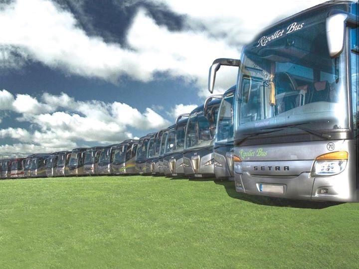 Ripollet Bus.