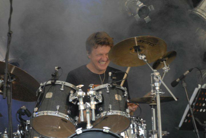 Beispiel: Schlagzeug, Foto: Freestyle.