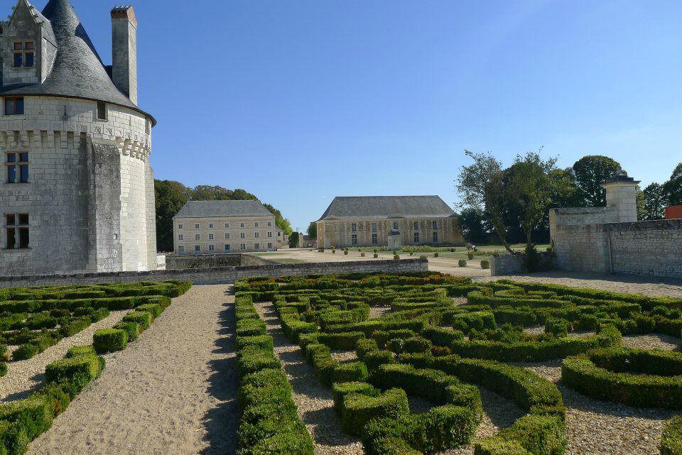 Château de Coudray-Montpensier
