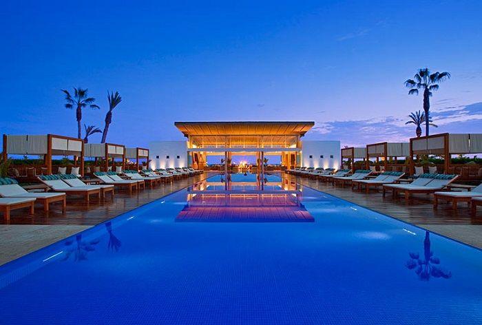 Paracas - Libertador Hotel