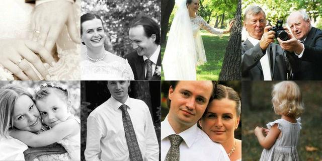Beispiel: Individuelle Hochzeitsfotos, Foto: Zurich Wedding Photography.