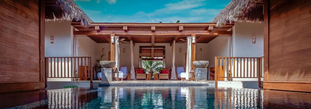 Makawe Pool