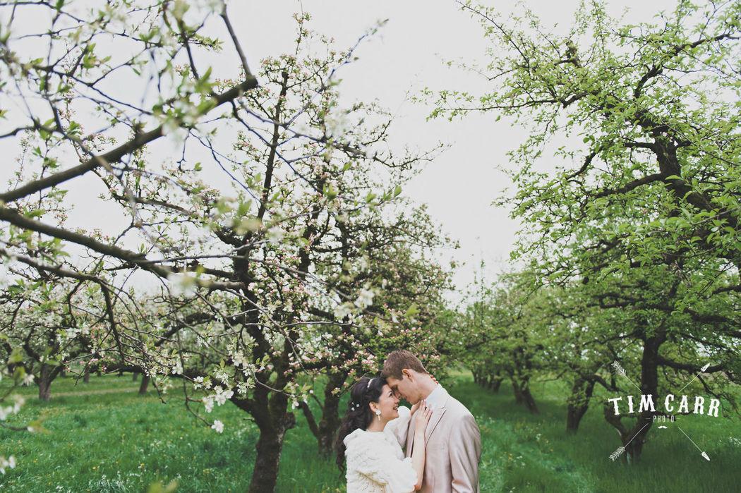Beispiel: Verwirklichung Ihrer Traumhochzeit, Foto: Wedding Factory by Sabrina Weber.