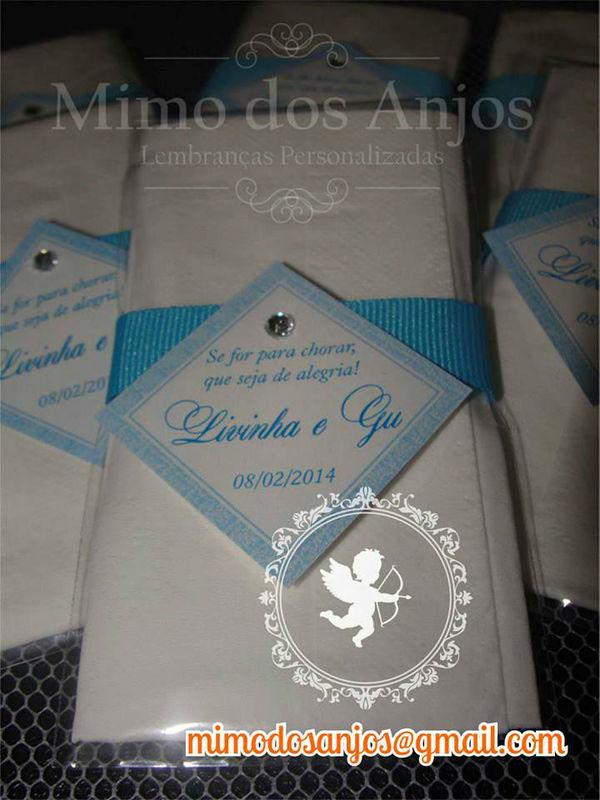 Lagrimas de Alegria Mimo dos Anjos.