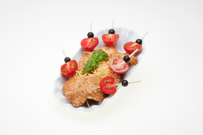 Beispiel: Fingerfood, Foto: Lunchbox Catering & Event.