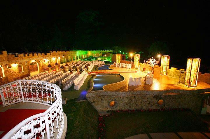 Monte Castelo Eventos