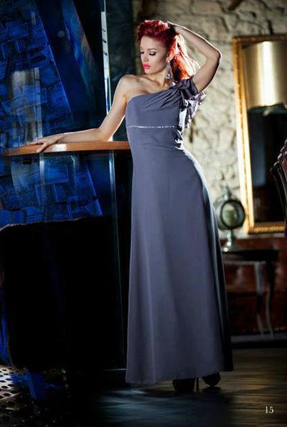 Beispiel: Mode für Hochzeitsgäste, Foto: Cutti.