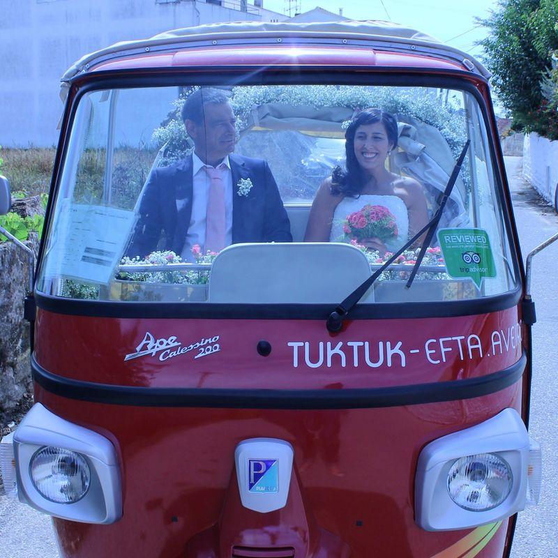 Casamento Joana & João