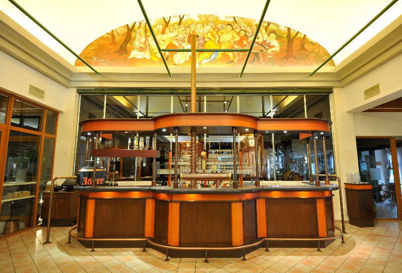 Beispiel: Bar, Foto: Borgfelder Landhaus.
