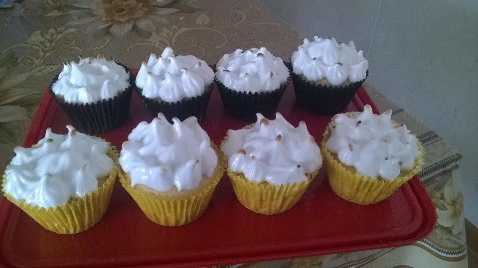 Linet Cupcakes