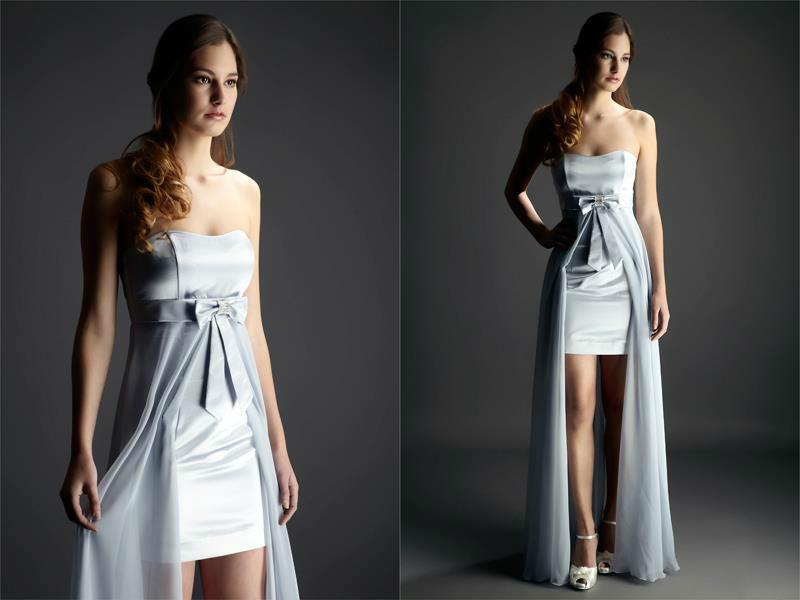 Beispiel: Kleid, Foto: Samyra Fashion.