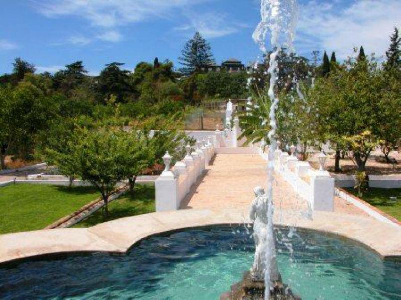 Foto: Quinta da Senhora Menina