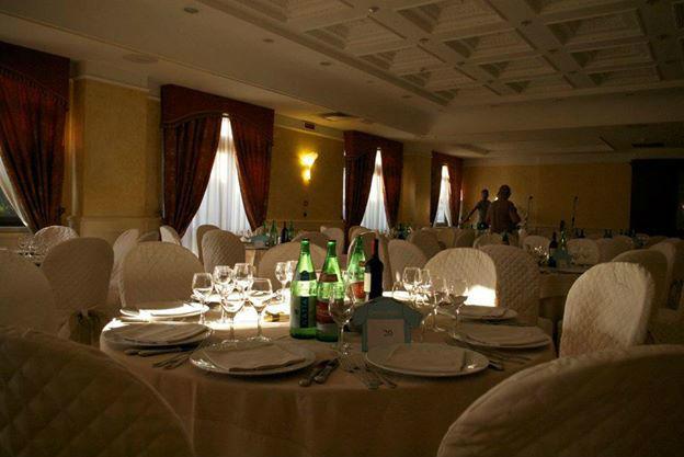 Hotel Villa Venus