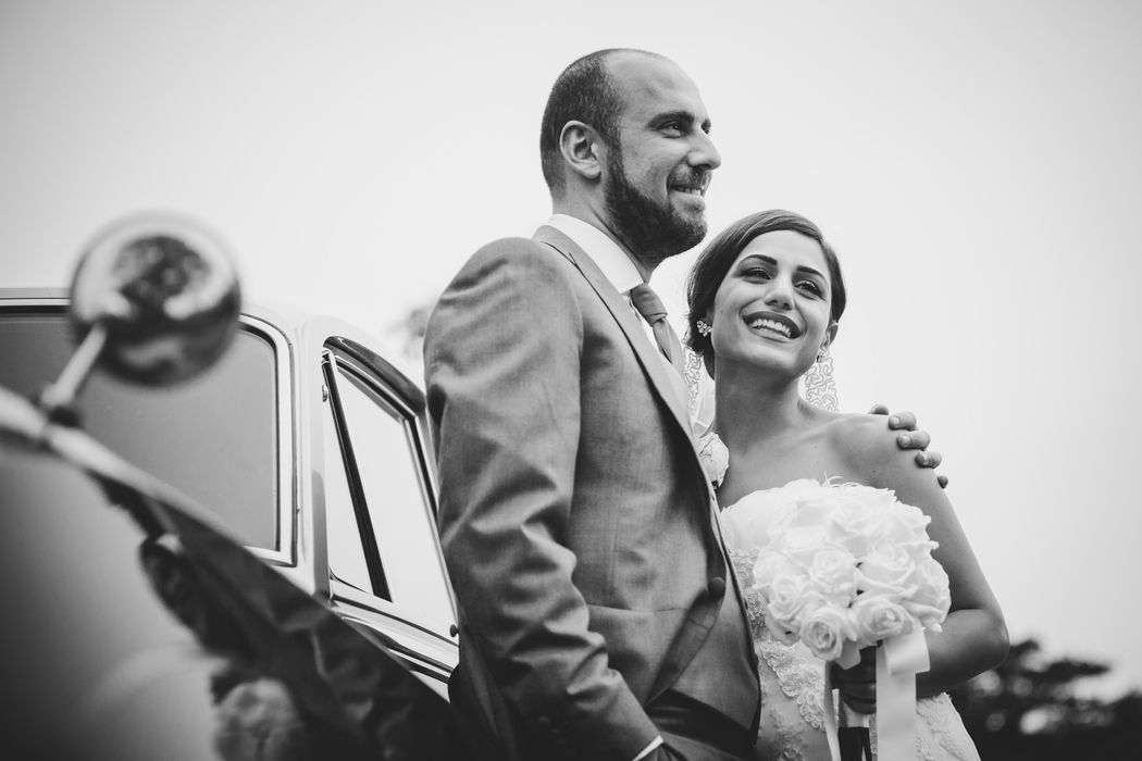 Bruiloft D&M Fotocredits: iSi Weddings
