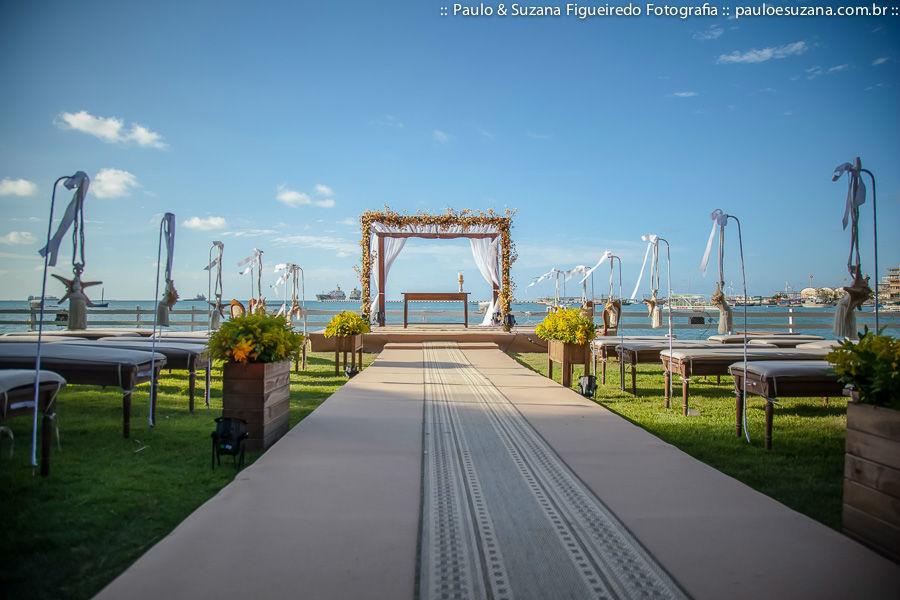 Iate Club Fortaleza. Foto: Paulo e Suzana Figueiredo.