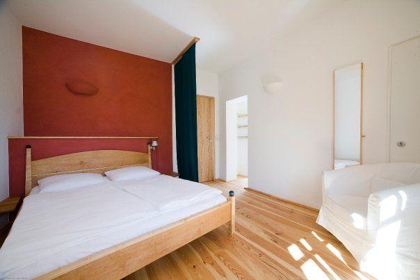 Beispiel: Hotelzimmer, Foto: Bio-Hotel Alter Wirt.