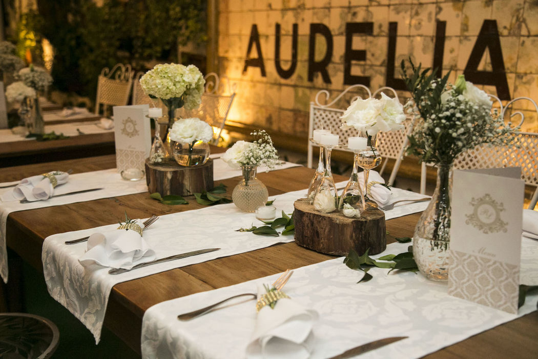 Restaurante Jardim Aurélia