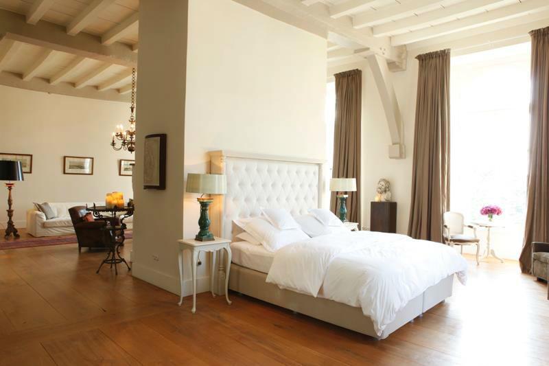 Beispiel: Suite, Foto: Schloss Gartrop.