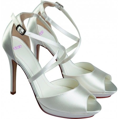 Shoes Mariage