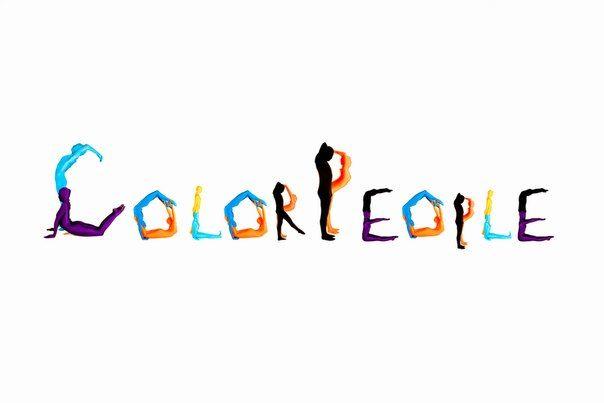 ColorPeople LOGOmaker