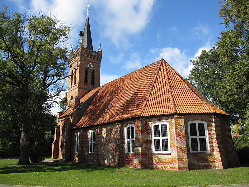 Peter & Paul Kirche