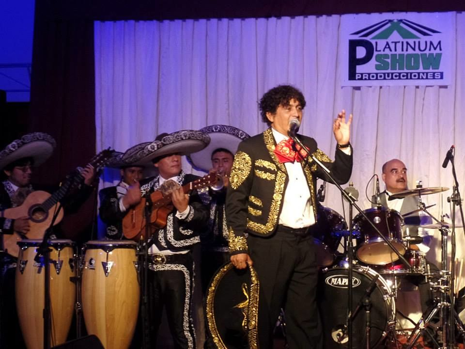 Grupo Bailable y Show Mariachis